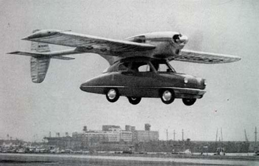 flying fast cars